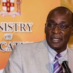 Jamaica Police Detain And Search Home Of Former Education Minister
