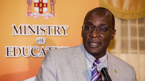 Jamaica Ministry Of Education To Remove Auxiliary Fees