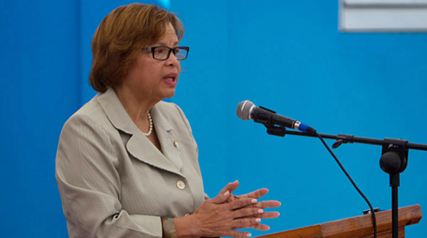 UN Official Calls On Stakeholders To Ensure Success Of Elections In Haiti