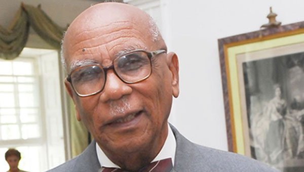 Prominent Barbadian Educator Dies