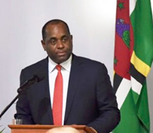 Dominica PM Says US Firm To Present Findings On International Airport