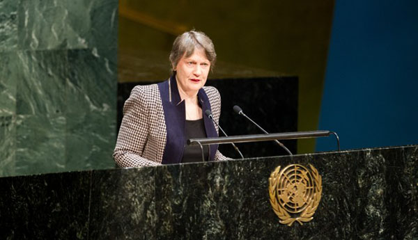 Will The UN's New Leader Stand For The Powerful Or The Powerless?