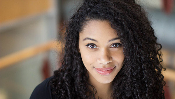 African Canadian Actress Captures Lead Role In The Wizard Of Oz