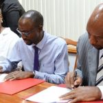 Pharmacists Sign Two-year Wage Agreement With Government