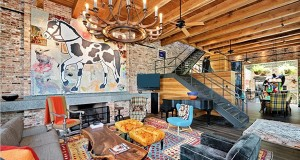 Whimsical Chicago Home Will Fascinate You
