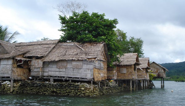 Small Island States Urge Rapid Implementation Of Climate Agreement