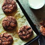 Try These Delicious Gluten-free Crackled Chocolate Cookies