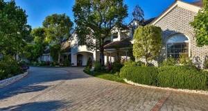 Jennifer Lopez's Hidden Hills Mansion For Sale