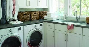 Create A Beautiful And Functional Laundry Room