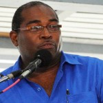 Nigel Hughes, Chairman Of Minority Partner In Guyana's Coalition Government, Resigns