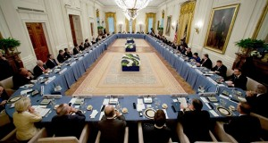 Strange Spectacle: Nuclear Security Summit 2016