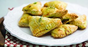 Treat Guests To Tantalizing Indo Jamaican Patties