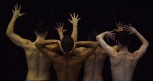 Black Dance Vibes Abound In Toronto
