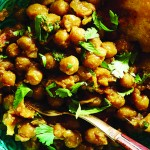 Make This Authentic Punjabi Chole Puri