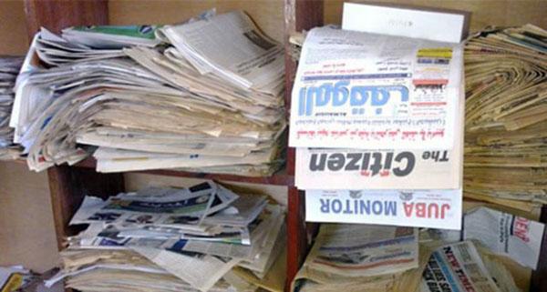 Press Freedom In Peril