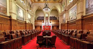 Are African Canadians An Endangered Species For Senate And Other Government Appointments?