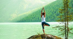 Rely On Yoga To Relieve Muscle Pain