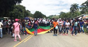 Black Colombian Activists Continue Struggle For Human Rights