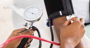 HEALTHY REASONING: High Blood Pressure Is Serious