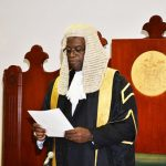 St. Kitts-Nevis Speaker Of National Assembly Resigns