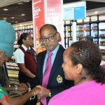 Ethiopia's Prince Sahle-Selassie Ends Visit To Jamaica