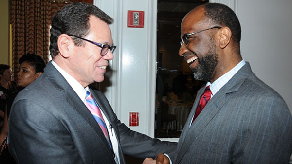 Jamaica National Building Society GM Urges CDB To Adopt De-risking As A Central Issue
