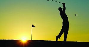 Golfing Pain Shouldn't Be Par For The Course