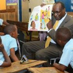 Jamaica's Ministries Of Health And Education Join Forces To Address Special Education Needs