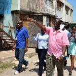 Jamaica Government To Address Water, Sewage And Housing Needs In West Kingston