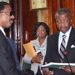 Guyana Government Hands Over Report On Inquiry Into Walter Rodney's Death