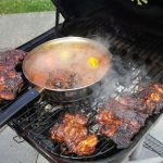 Chef Selwyn's Recipes: Keeping Food Safe During Barbecue Season