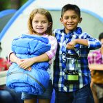 How To Get Your Kids Geared Up For Camping