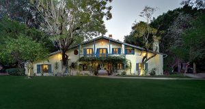Cary Grant's Movie Colony Home For Sale