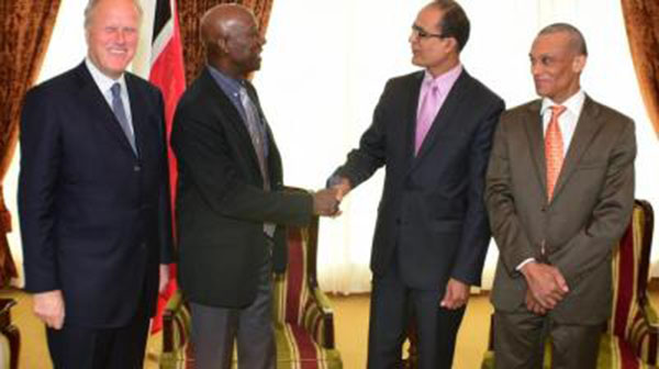 Trinidad And Tobago Outlines Position At International Anti-corruption Summit