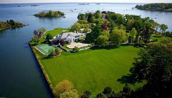 Donald Trump's First Mansion For Sale At Lower Price
