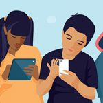 How To Keep An Eye On Your Kids' Social Media Accounts