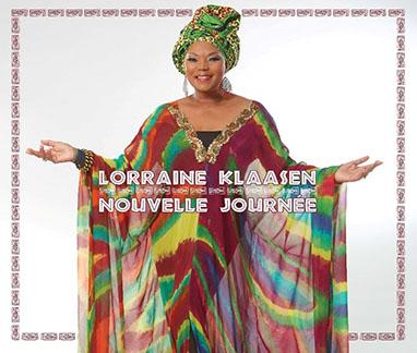 Lorraine Klaasen