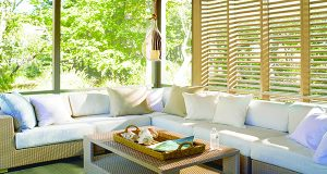Create The Perfect Poolside Oasis