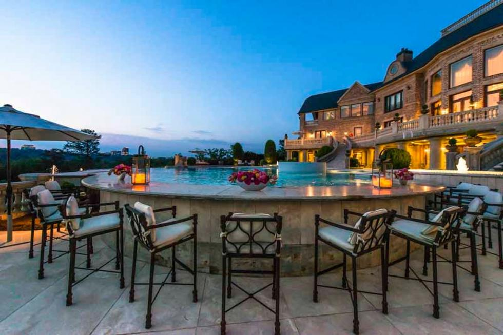 tyler perrys mansion sets atlanta record pride news