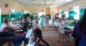 UNFPA Funding Cuts Threaten Women's Health In Poorer Nations
