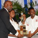 Young Jamaicans Urged To Join Energy Revolution