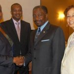 Jamaica Diaspora Urged To Invest In The Critical Sectors Of The Country's Economy