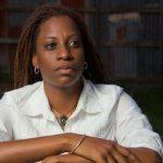 Lisa Harewood, award-winning Caribbean filmmaker.