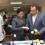 Jamaica Government Endorses New Products In Fight Against Zika Virus