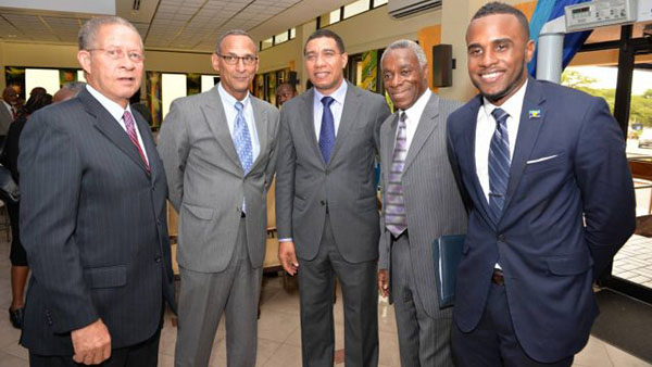 PM Says Jamaica Has No Intention Of Leaving CARICOM