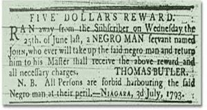 Dear Mr. Prime Minister, When Can African Canadians Expect To Receive An Apology For Slavery?