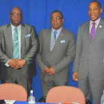 The Organisation Of Eastern Caribbean States Observes 35th Anniversary