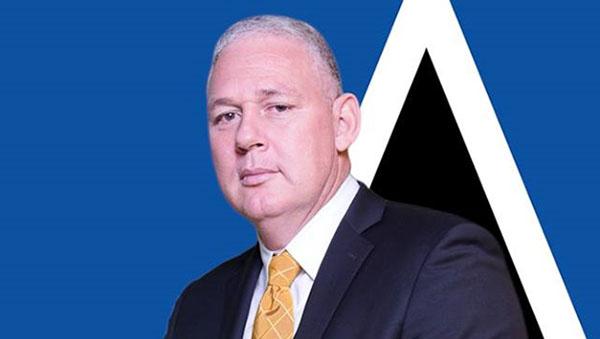 New St. Lucia Prime Minister Names 15-member Cabinet