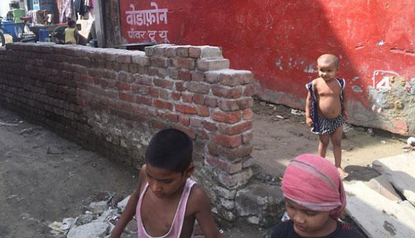 Children Of A Lesser God: Trafficking Soars In India