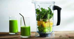 4 Delicious Ways To Sneak In Energizing Greens At Breakfast